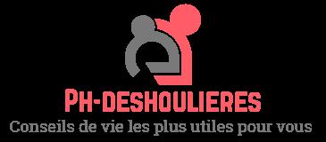 Ph-deshoulieres
