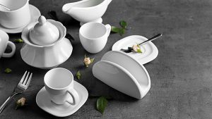 porcelaine d'alumine