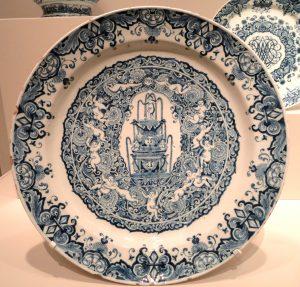 porcelaine faïence